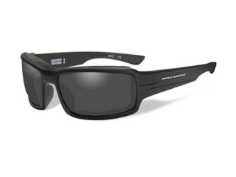 Schutzbrille Cruise2 graue Linsen
