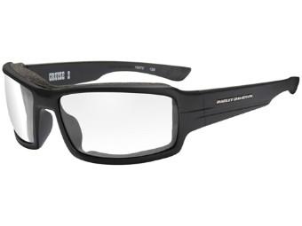 Schutz/Sonnenbrille Cruise2 klare Linsen