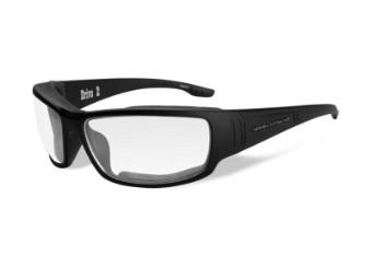 Schutzbrille Drive klare Linse
