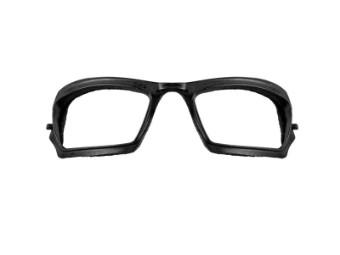 Ersatzdichtung für Motorradbrille 'Echo'