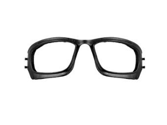 Ersatzdichtung für Motorradbrille 'Gravity'