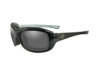 Motorradschutzbrille 'Journey Smoke'