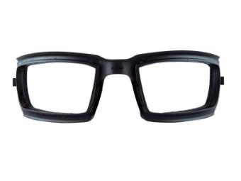 Ersatzdichtung für Motorradbrille 'Jumbo'