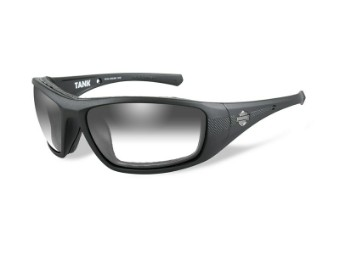 Motorradschutzbrille 'Tank Grey' Selbsttönend