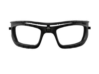 Ersatzdichtung für Motorradbrille 'Tunnel'