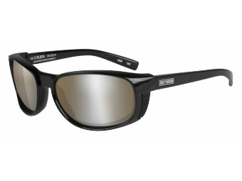 Schutz/Sonnenbrille Burn braune Linsen