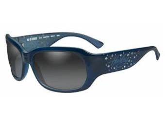 Sonnenbrille Niki graue Linsen