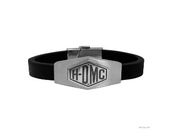 Herrenarmband H-DMC