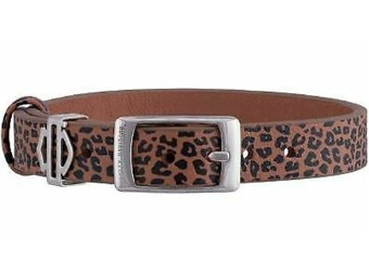 "Rally Armband ""Leopard"""