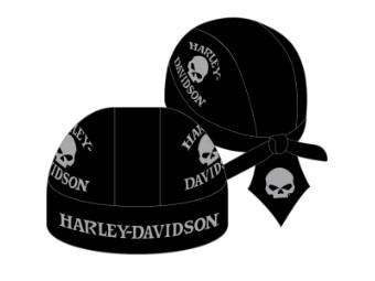 Skull Headwrap