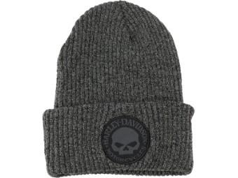 Skull Knitcap