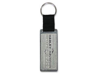Keychain Lineation