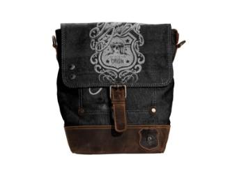 Damentasche Royce dark brown