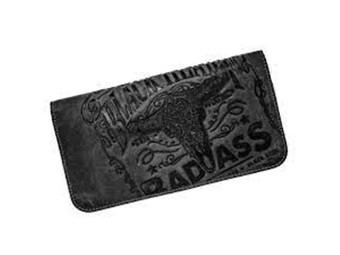 Geldbörse vintage black