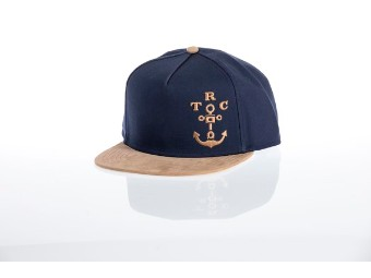 Snapback Basecap 'Anchor'