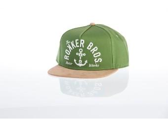 Snapback Basecap 'Rokker Bros'