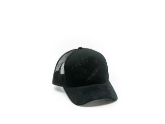 Trukker Cap 'Black TRC 77'