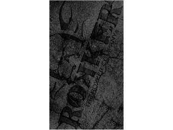 Halstuch 'Logo Dark Stone'