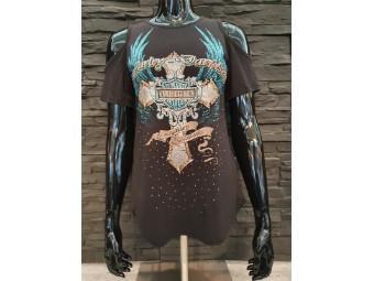 Damen Shop Shirt Premium