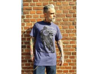 Herren Shop Shirt 'track House'