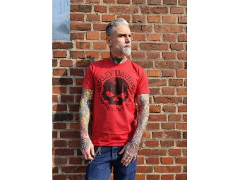 Herren Shop Shirt 'G Poc'