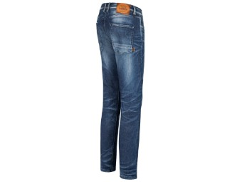 CE Fahrerjeans Herren 'Iron Selvage Limited'