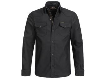 Black Jack Rider Shirt