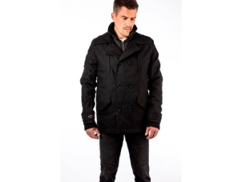 CE Fahrerjacke 'Black Jack Coat'
