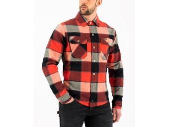 "CE Fahrerhemd ""Boulder Rider Shirt"""