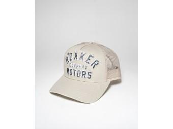Trukker Cap ' ROKKER Motors'