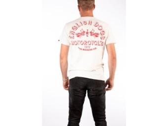 T-Shirt 'English Dog'
