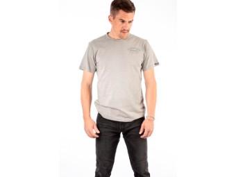 T-Shirt 'Race The Dirt'