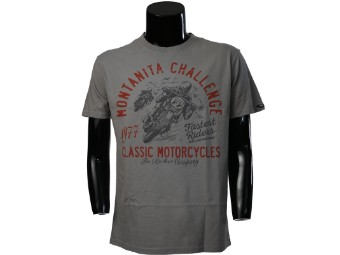T-Shirt Herren 'Montanita Classic'