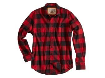 Denver Shirt/Hemd