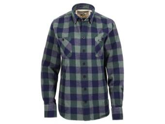 Richmond Shirt/Hemd