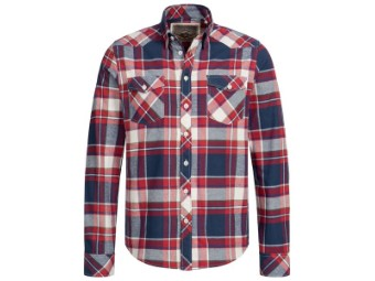 Kingston Shirt/Hemd