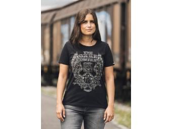 Damen T-Shirt 'Wings Classic'