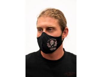 Mund-/ Nasenmaske von Rokker