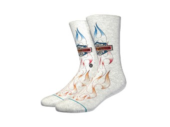 Stance X H-D Socken 'Blaze'