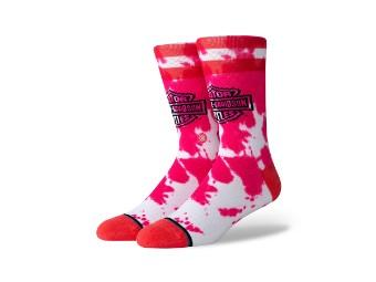 Stance X H-D Socken 'Harley Ortega'