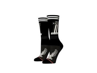 Stance X H-D Socken 'Number One'