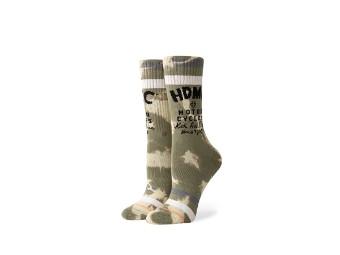 Stance X H-D Socken 'HDMC'