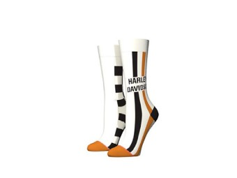 Stance X H-D Socks 'Checkers'