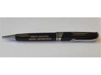 Kugelschreiber Drehbar 'Sheriff'