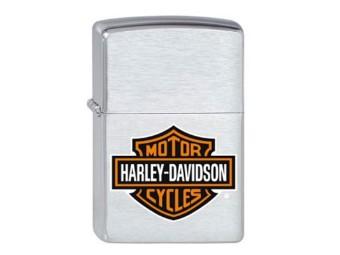 Feuerzeug Bar & Shield Classic