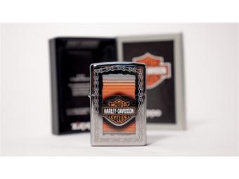 Harley-Davidson X Zippo Feuerzeug