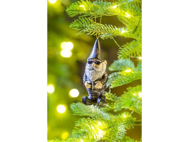 3OT4902GM, Gnome Ornament H-D Male