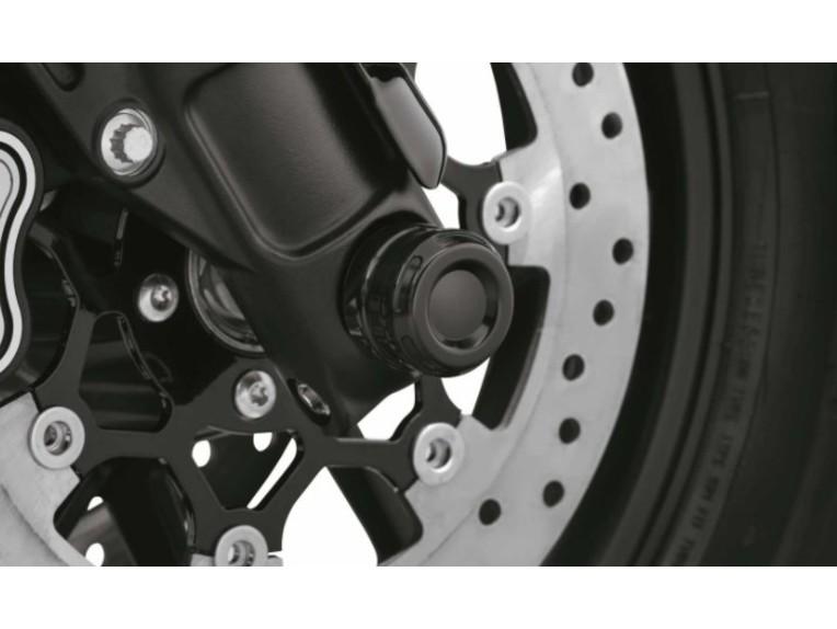 43000124, Kit,Axle,Cover,black