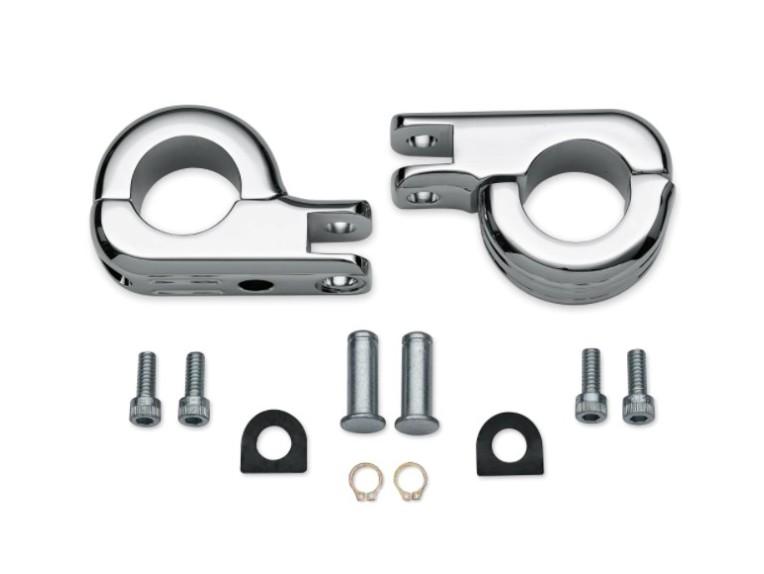 50957-02C, Kit,Ftpeg MT,Eng Grd,Chrome