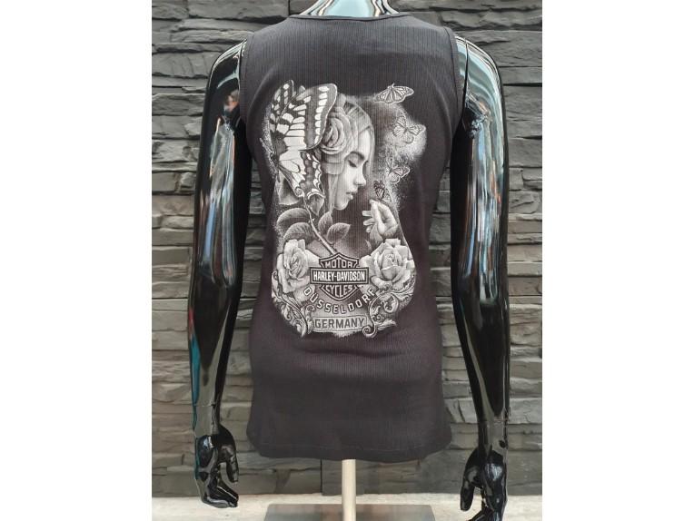 5AG1-HHRR-1W, Shop Shirt S/S M/W